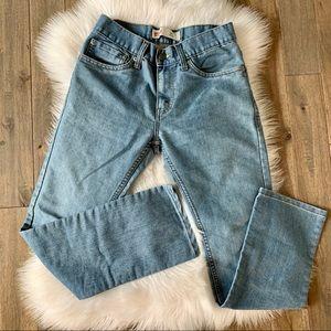 Levi 511 Slim Jeans (Big Boy)